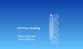ACT Prep: Reading