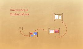 Inversiones & Titulos Valores