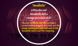 """Anabelle"""
