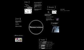Metanarraciones