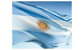 Crisis in Argentina