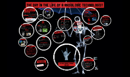 The day in the life of a Radiologic technologist