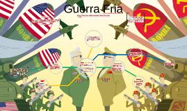 Copy of La Guerra Fria