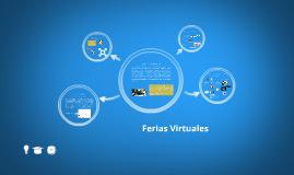 Copy of Ferias virtuales
