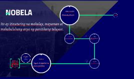 Copy of Copy of Elemeno ng Nobela