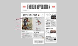 AP EURO - French Revolution