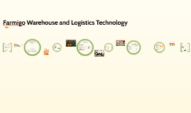Farmigo Warehouse and Logistics Technology