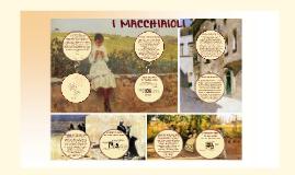 Copy of I Macchiaioli