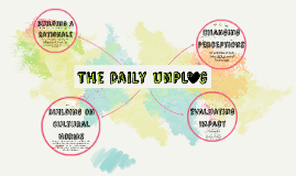 The Daily Unplug