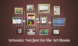 Artsonia: Not Just for the Art Room