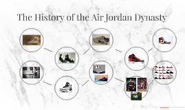 The History of the Air Jordan Dynasty