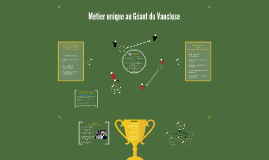 Multicompétence au Géant du Vaucluse