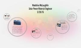 Madeline McLaughlin