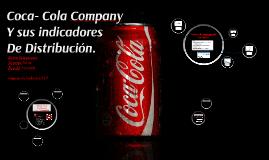 Copy of Coca- Cola Company