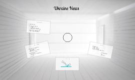 Ukriane News