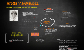 Joyce travelbee
