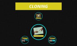 cloning persuasive speech