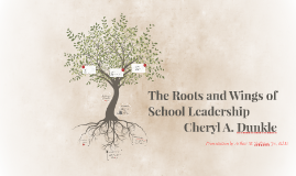 Copy of The Roots and Wings of School Leadership