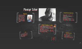 Moacyr Scliar