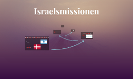 Israelsmissionen