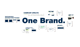 Company Update 11.11