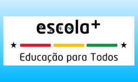 Copy of escola+