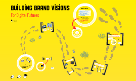 Brand Vision (Digital Futures Workshop)