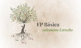 FPB Salesianos Estrecho