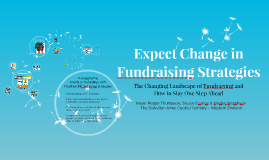 Copy of Expect Change in Fundraising Strategies