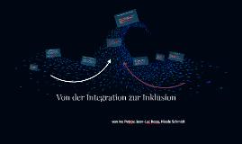 Copy of Von der Integration zur Inklusion