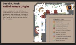 David H. Koch Hall of Human Origins
