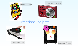 Emotional objects