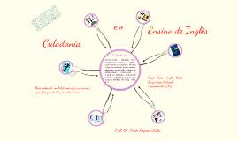 Cidadania e o ensino de inglês