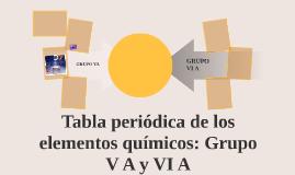 Tabla peridica de los elementos qumicos grupo v a y vi a by tabla peridica de los elementos qumicos grupo v a y vi a by maryori snchez on prezi urtaz Images