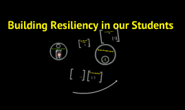 Fostering Resilience in our Students