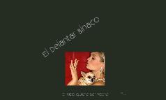 Obra de teatro El Delantar Blanco