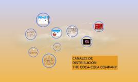Copy of CANALES DE DISTRIBUCIÓN DE COCA-COLA COMPANY