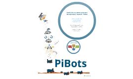 Copy of Diseño de un sistema autónomo de exploración espacial - PiBots