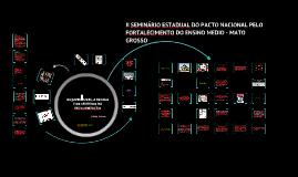 SIMPÓSIO DO PROGRAMA ENSINO MÉDIO INOVADOR (PROEMI/PR)