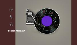 Music Memoir
