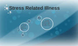 Stress Related Illness