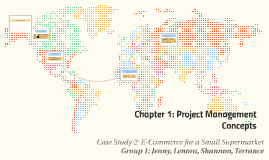 Chapter 1: Project Management Concepts