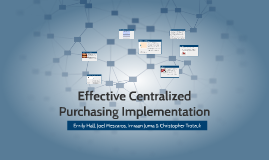 Copy of Centralized purchasing at First Fitness Canada