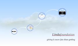 Lindafoundation