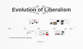 Responses to Liberalism