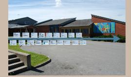 Rugtvedt skole Tidslinje