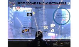 Redes Sociais e Mídias Interativas