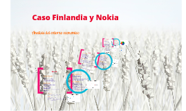 Copy of Analisis caso Finlandia y Nokia
