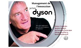 Copy of Copy of James Dyson