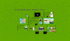 Copy of ST. PATRICKS DAY - MARCH 17TH